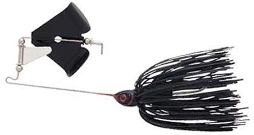 Booyah Clacker Buzzbait  Lures - Spinnerbaits/Buzzbaits Booyah - Hook 1 Outfitters/Kayak Fishing Gear