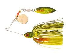 Booyah Pond Magic Real Craw  Lures - Spinnerbaits/Buzzbaits Booyah - Hook 1 Outfitters/Kayak Fishing Gear