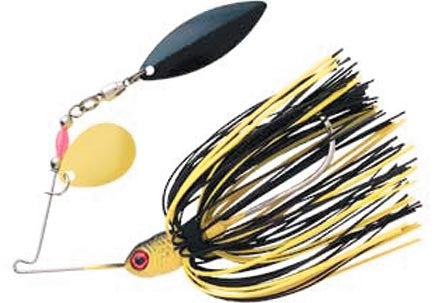 Booyah Pond Magic Spinnerbait  Lures - Spinnerbaits/Buzzbaits Booyah - Hook 1 Outfitters/Kayak Fishing Gear