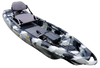 Big Fish 120 Urban Camo Kayaks 3 Waters - Hook 1 Outfitters/Kayak Fishing Gear