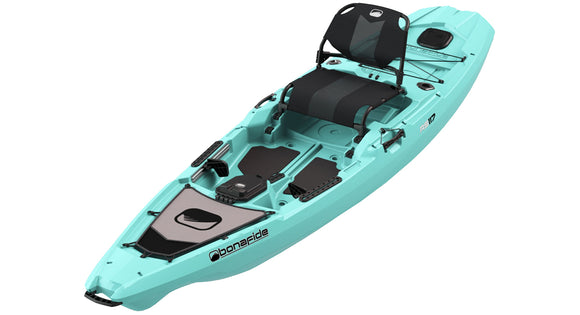 RS117  Kayaks Bonafide Kayaks - Hook 1 Outfitters/Kayak Fishing Gear