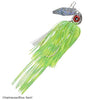 Chatterbait Pro  Lures - Spinnerbaits/Buzzbaits Chatterbait / Z-Man - Hook 1 Outfitters/Kayak Fishing Gear