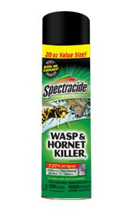 Cutter Wasp & Hornet Killer - Aerosol 20Oz