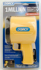 Dorcy Spotlight - Rechargeable 1Mil Cp  Lights/Batteries Dorcy - Hook 1 Outfitters/Kayak Fishing Gear