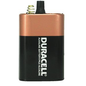 Duracell Alkaline Battery  Lights/Batteries Duracell - Hook 1 Outfitters/Kayak Fishing Gear