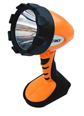 Dorcy Spotlight - 300 Lumens 4C Yellow  Lights/Batteries Dorcy - Hook 1 Outfitters/Kayak Fishing Gear