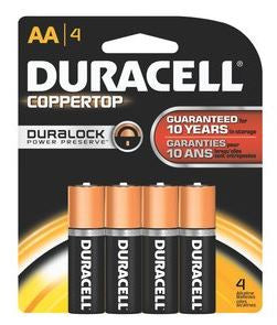 Duracell Alkaline Battery