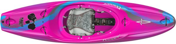 Phantom Aurora Magenta Kayaks Dagger - Hook 1 Outfitters/Kayak Fishing Gear