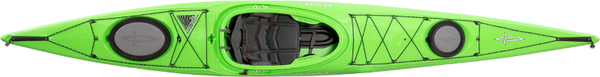 STRATOS 14.5 SMALL LIME Kayaks Dagger - Hook 1 Outfitters/Kayak Fishing Gear