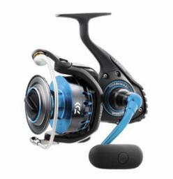 Daiwa Saltist Reel 4000 Spinning 9Bb 5.7:1 Ratio 210/14  Reels - Spinning Daiwa - Hook 1 Outfitters/Kayak Fishing Gear