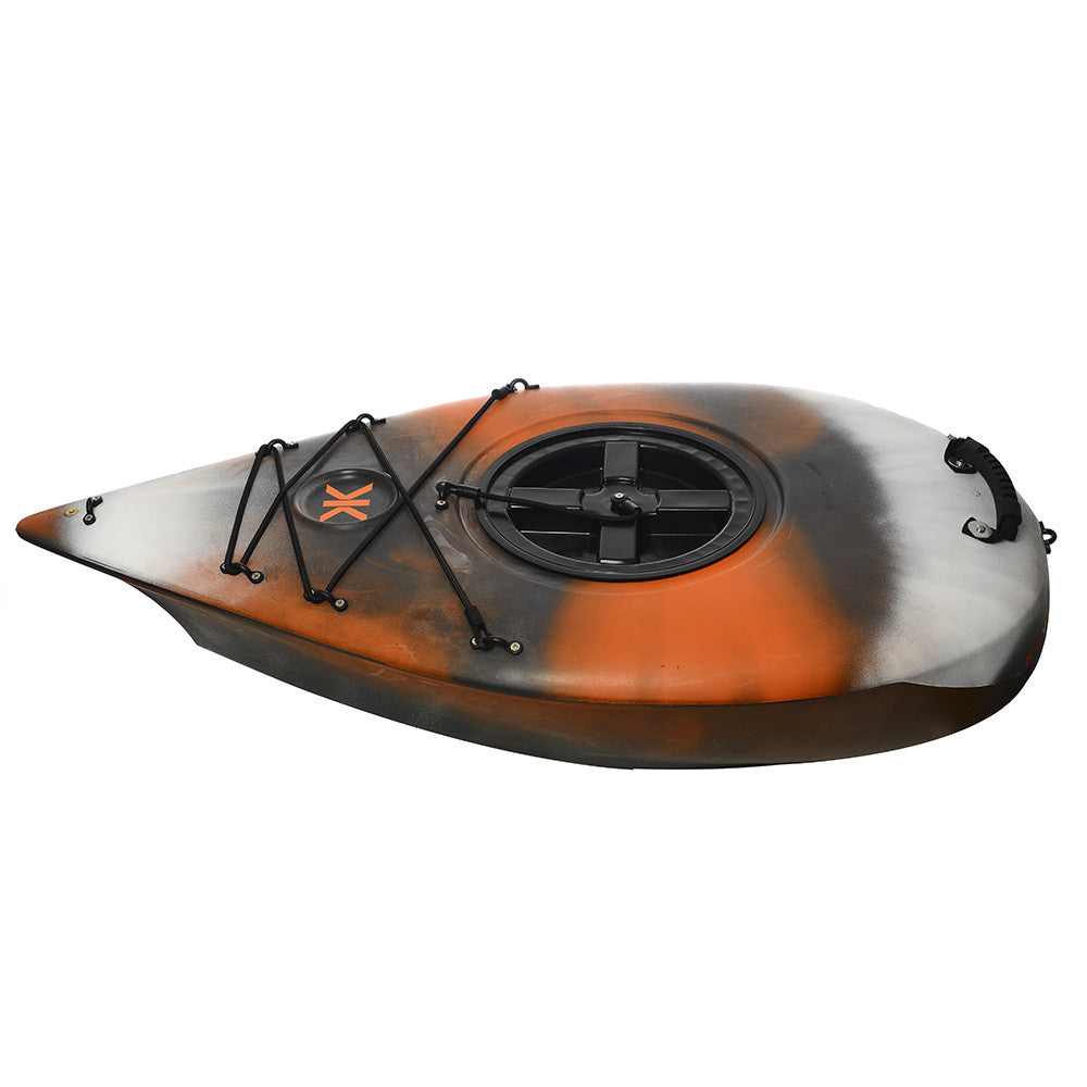 The kayak kaddy hook 1 outfitters for Kayak fish cooler