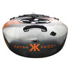 The Kayak Kaddy®  Kayak Accessories Kayak Kaddy - Hook 1 Outfitters/Kayak Fishing Gear