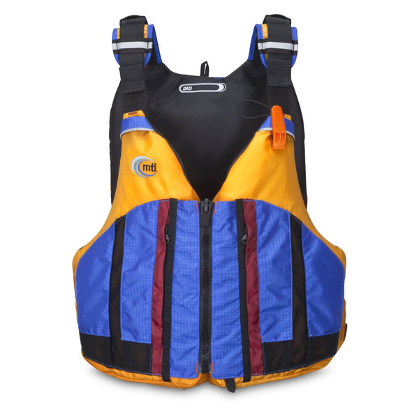 MTI Adventurewear Dio PFD