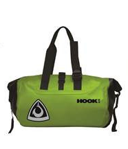 HOOK 1 DRY DUFFLE  Dry Bags and Cases Hook 1 Outfitters - Hook 1 Outfitters/Kayak Fishing Gear