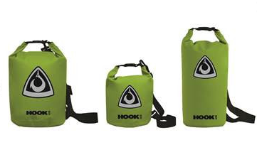 HOOK 1 DRY TUBE  Dry Bags and Cases Hook 1 Outfitters - Hook 1 Outfitters/Kayak Fishing Gear