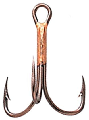 Eagle Claw Hook