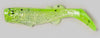 Edge Hybrids Marsh Minnow  Lures - Soft Plastics Edge Products - Hook 1 Outfitters/Kayak Fishing Gear