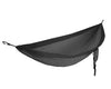 DOUBLENEST FLOWER OF LIFE GREY/CHARCOAL HAMMOCK ENO - Hook 1 Outfitters/Kayak Fishing Gear