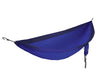 DOUBLENEST FLOWER OF LIFE PURPLE/TEAL HAMMOCK ENO - Hook 1 Outfitters/Kayak Fishing Gear