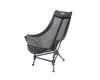 LOUNGER DL GREY/CHARCOAL CHAIRS AND BLANKETS ENO - Hook 1 Outfitters/Kayak Fishing Gear