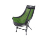 LOUNGER DL LIME/CHARCOAL CHAIRS AND BLANKETS ENO - Hook 1 Outfitters/Kayak Fishing Gear