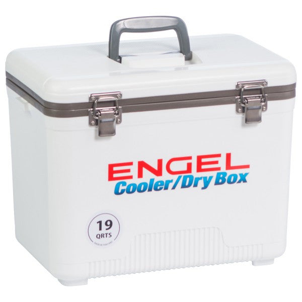 Engel Dry Box  Novelty - Fishing Engel - Hook 1 Outfitters/Kayak Fishing Gear