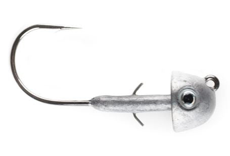 Fish Head V-Lock Swimbait Head