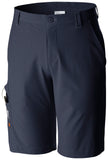 MEN'S PFG TERMINAL TACKLE™ SHORT Collegiate Navy / 30 / 10 Bottoms Columbia - Hook 1 Outfitters/Kayak Fishing Gear