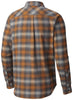 FLARE GUN FLANNEL III LONG SLEEVE SH  Tops Columbia - Hook 1 Outfitters/Kayak Fishing Gear