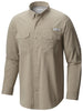 MEN'S PFG BLOOD AND GUTS™ III LONG SLEEVE WOVEN SHIRT Kettle - CLOSEOUT / M Tops Columbia - Hook 1 Outfitters/Kayak Fishing Gear