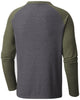 Ketring™ Raglan Long Sleeve Shirt  Tops Columbia - Hook 1 Outfitters/Kayak Fishing Gear