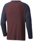 Ketring™ Raglan Long Sleeve Shirt - CLOSEOUT  Tops Columbia - Hook 1 Outfitters/Kayak Fishing Gear