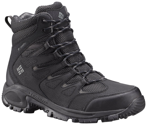 MEN'S GUNNISON™ OMNI-HEAT™  Footwear Columbia - Hook 1 Outfitters/Kayak Fishing Gear