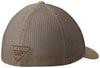 MESH BALL CAP TUSK / PHG FLAG L/XL  Hats Hook 1 Outfitters - Hook 1 Outfitters/Kayak Fishing Gear