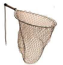 Frabill Basic Trout Net - 11In X 15In W/7In Handle  Nets/Traps/Baskets Frabill - Hook 1 Outfitters/Kayak Fishing Gear