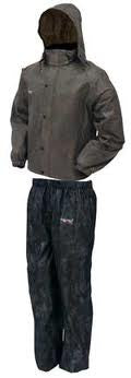 Frogg Toggs All Sports Suit  Clothing/Footwear - Fishing Frogg Toggs - Hook 1 Outfitters/Kayak Fishing Gear