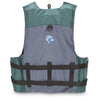 MTI Adventurewear Fisher PFD  Life Jackets - PFDs and FLOTATION MTI Adventurewear - Hook 1 Outfitters/Kayak Fishing Gear