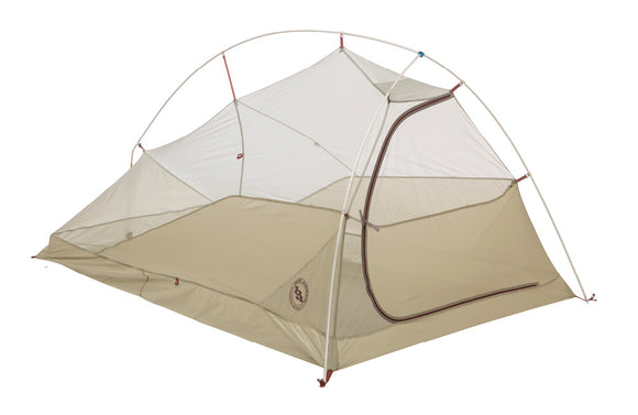 Fly Creek HV UL 2  Tents Big Agnes - Hook 1 Outfitters/Kayak Fishing Gear