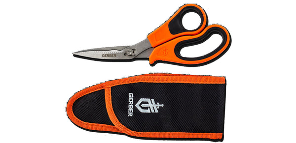 Gerber Knife Vital Shear - Vital Take Apart Shear  Cutlery/Tools Gerber - Hook 1 Outfitters/Kayak Fishing Gear