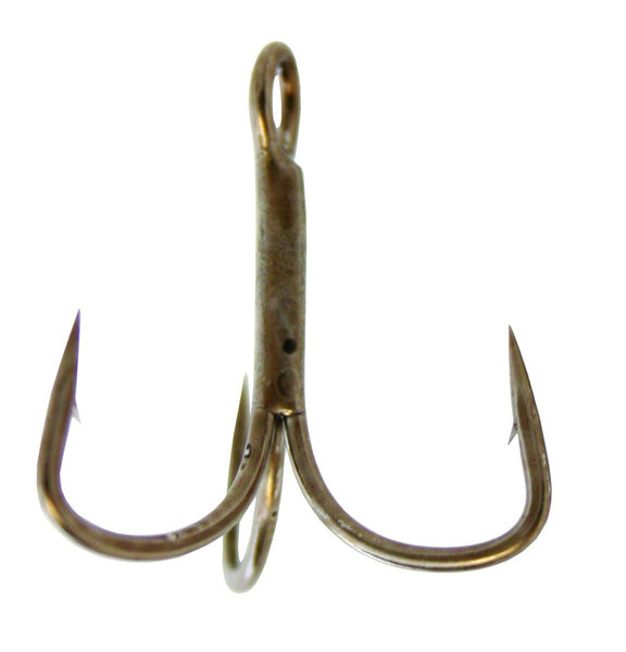 Gamakatsu Treble Hook  Hooks Gamakatsu / Spro - Hook 1 Outfitters/Kayak Fishing Gear