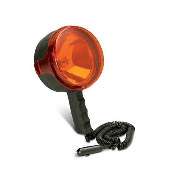 Gsm Cyclops Spotlight - 4 Million W/Red Lens  Lights/Batteries Gsm - Hook 1 Outfitters/Kayak Fishing Gear