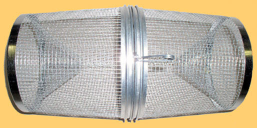 Gee Wire Minnow Trap - Heavy Galvanized  Nets/Traps/Baskets Gee / Tackle Factory - Hook 1 Outfitters/Kayak Fishing Gear