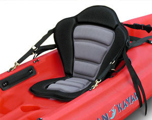 GTS Elite Seat  Seats, Covers, and Accessories Surf to Summit - Hook 1 Outfitters/Kayak Fishing Gear
