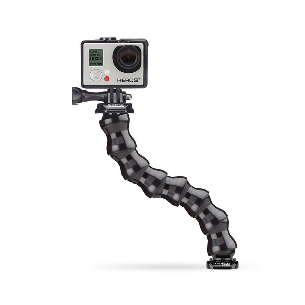 GoPro - Gooseneck  Camera and Accessories GoPro Cameras - Hook 1 Outfitters/Kayak Fishing Gear