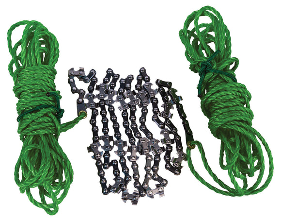 Hooyman High Limb Chain Saw - With Rope  Cutlery/Tools Hooyman - Hook 1 Outfitters/Kayak Fishing Gear