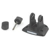 Humminbird Gimbal Mount Kit  Marine Minn Kota / Humminbird - Hook 1 Outfitters/Kayak Fishing Gear