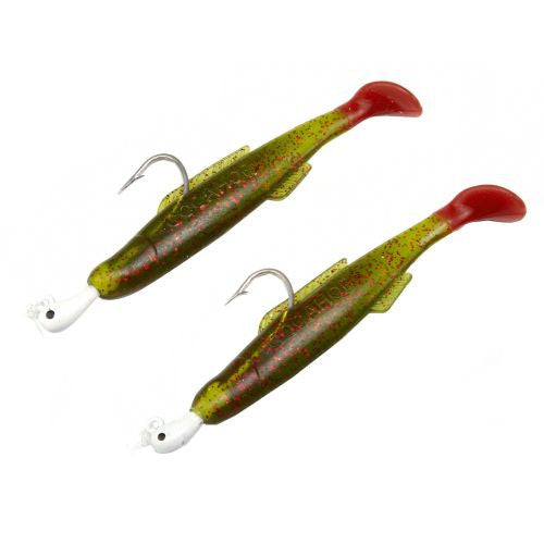 H&H Double Rig Cocahoe  Lures - Rigs H&H Tackle - Hook 1 Outfitters/Kayak Fishing Gear