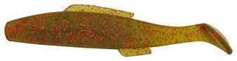 H&H Cocahoe Minnow Spin  Lures - Spinnerbaits/Buzzbaits H&H Tackle - Hook 1 Outfitters/Kayak Fishing Gear