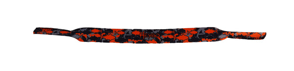 HEYBO TUNAFLAGE SUNGLASS STRAP  Accessories HEYBO - Hook 1 Outfitters/Kayak Fishing Gear