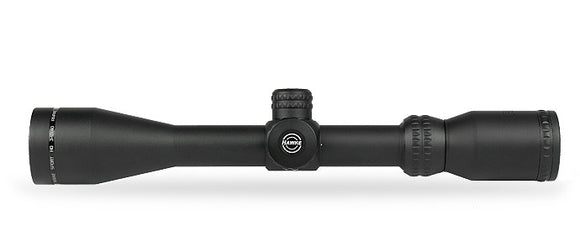 Hawke Sport Hd Ir Scope - 3-9X40 Matte Rimfire Ir  Optics Hawke Sport Optics - Hook 1 Outfitters/Kayak Fishing Gear